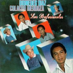 Los profesionales - Diomedes Diaz -Colacho Mendoza (1979)