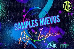 Samples nuevos Rey de Rocha y el Imperio para descargar