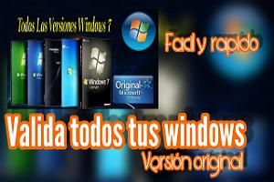 wga Windows 7