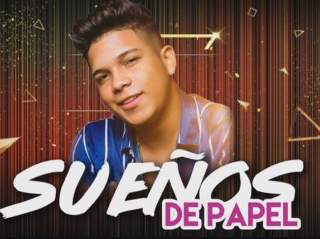 Luister La Voz - Sueños De Papel (Original)=
