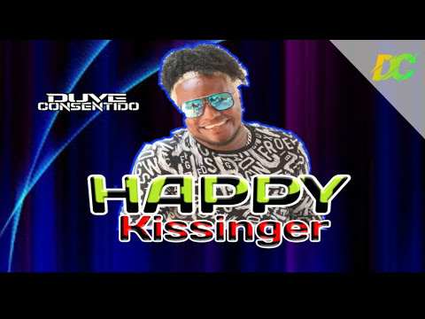 Happy - Kissinger - Original de audio