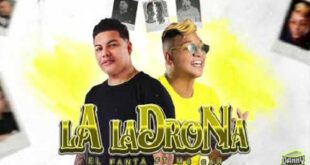 La ladrona Fanta FT Mc Car