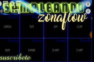 Sampler para descargar zonaflow