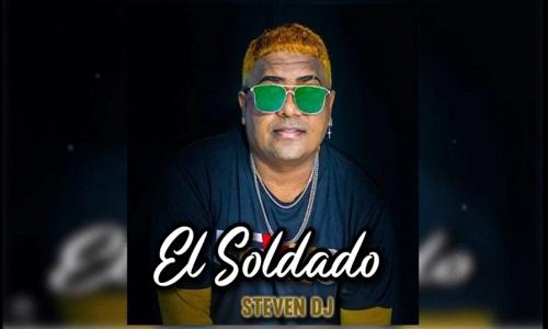 El Soldado - Steven Dj (Original)