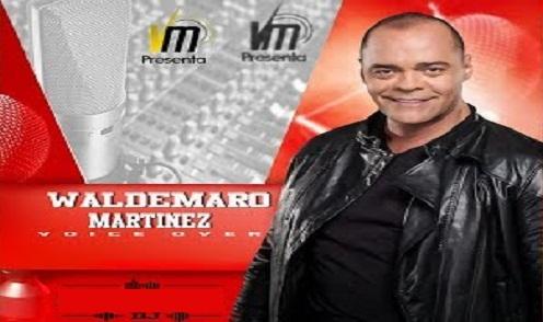 Prueba de sonido Waldemaro Martinez