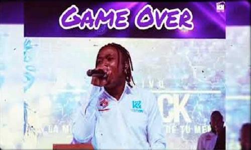 Game Over - GiBlack champetas 2020