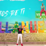 Lejos De Ti – Luister La Voz (Album Villanueva) Imperio