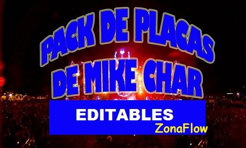 mike Char nuevas 2020