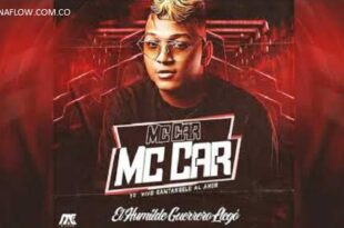 El caballero Mc Car ( Audio Original ) Champetas 2020