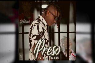 Preso En Tus Brazos – GiBlack (Audio Original) Mago Disc