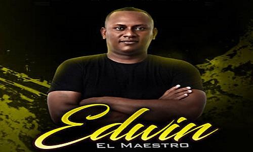 Edwin El Maestro – No Te Atrevas (Audio Original) Rey de Rocha