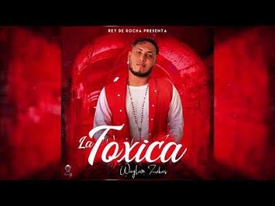 La Toxica-Waylam Zebas (Audio Original) OMR Rey de Rocha