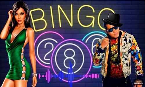 El Bingo - Kanon (Audio Original) Champetas nuevas