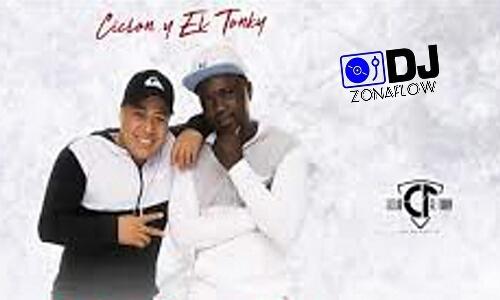 La Nalguita - Tonky - Ciclon (Audio Oficial)