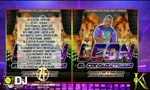 el leon vol 13