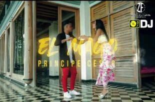 El Mago – Príncipe Cesar (Audio Oficial) champetas nuevas