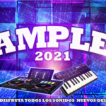 DESCARGA SAMPLES 2021 MIGUEL SAMPLISTA