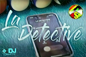 La Detective - Saykon Audio Original RSK