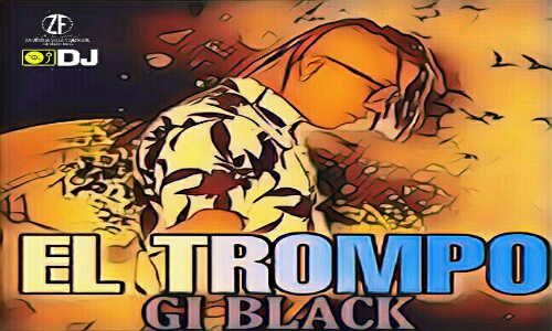 El Trompo - Giblack (Audio Original)