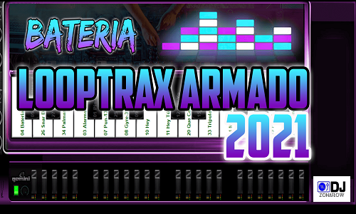 Loop trax armado con samples nuevos 2021