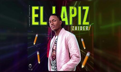 El Lápiz - Zaider Audio Original